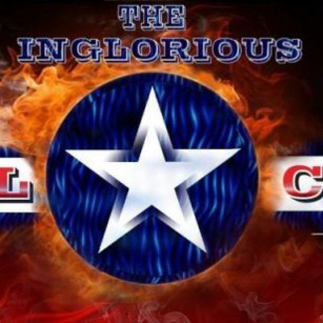 Inglorious Hellcats