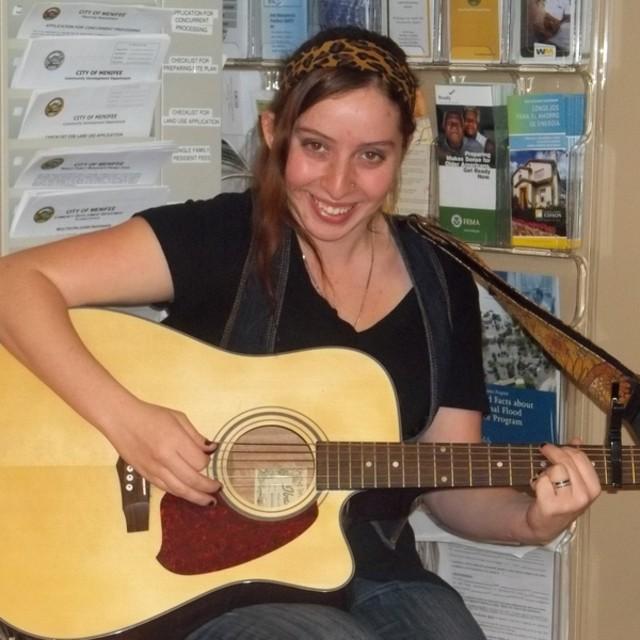 Hannah Marley