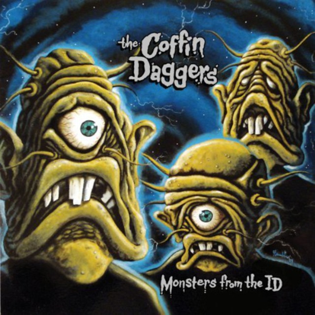 The Coffin Daggers