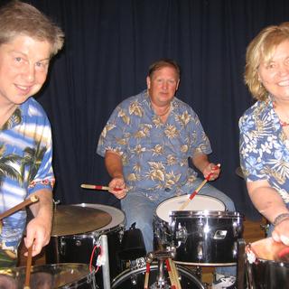 Pan Fried Steel Drum Band