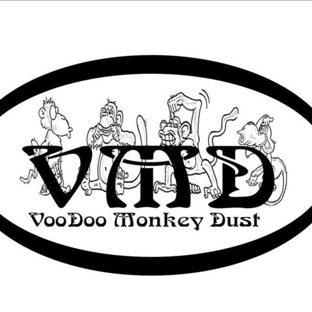 Voodoo Monkey Dust