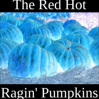 Red Hot Raging Pumpkins