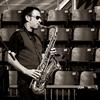 Seriously Seeking Saxophonist