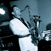 Smooth Soulful Saxophonist