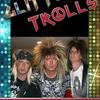 The Glitter Trolls
