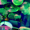 Gordo Drummer