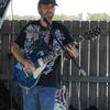 bluestratocaster