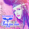 Sommer Singer Songwriter