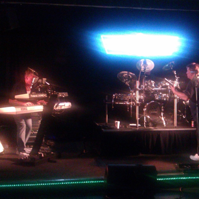 The Jeff Oakley Band