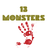 13-Monsters