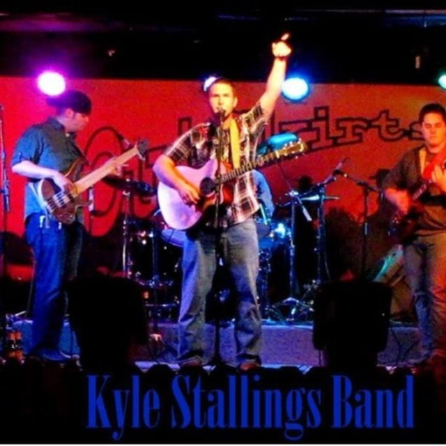 Kyle Stallings Band