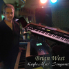 BrianWest Keyboardist