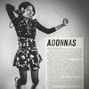 Adonnas Jones