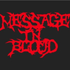Messageinblood