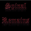 Spinal-Remains