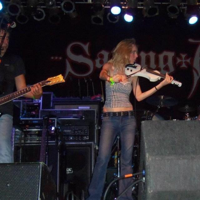 Progmatic - Rock with Violin