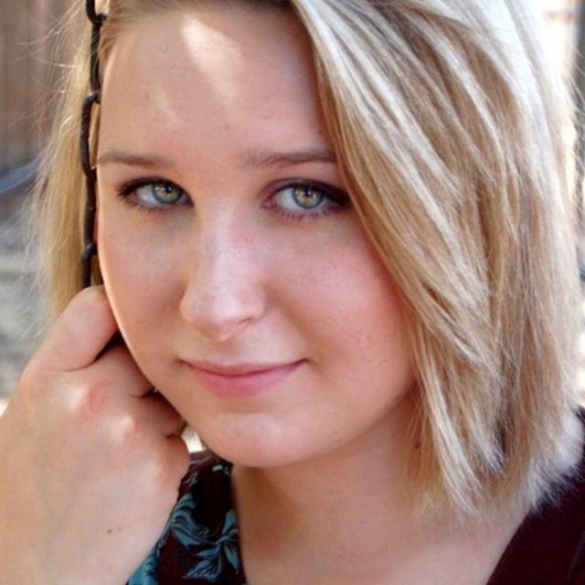 Melanie Krimetz