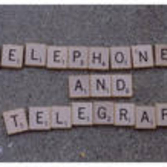 telephone & telegraph
