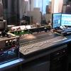Lash Studio Recording