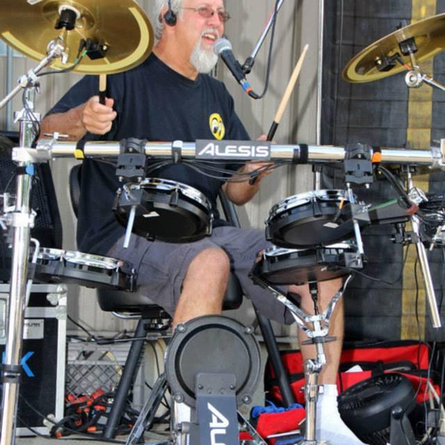 Bob the Drummer