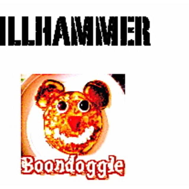 Jillhammer