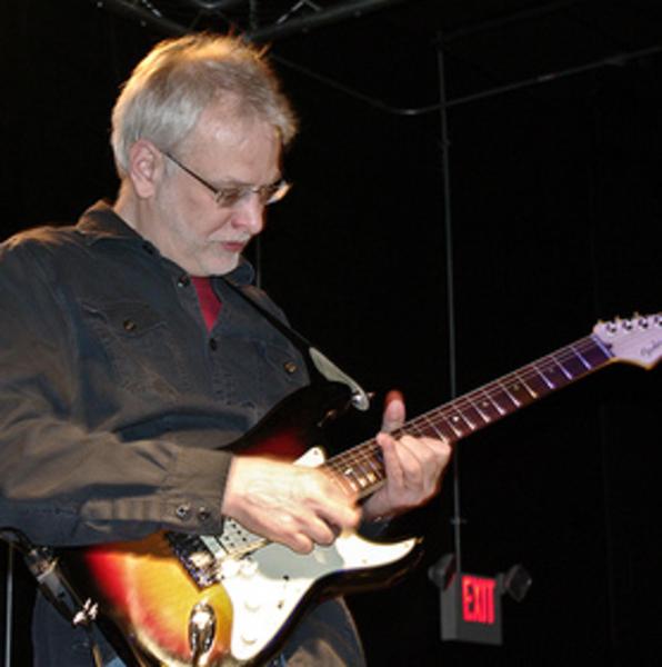 Steve Davis Musician In York Pa Bandmix Com