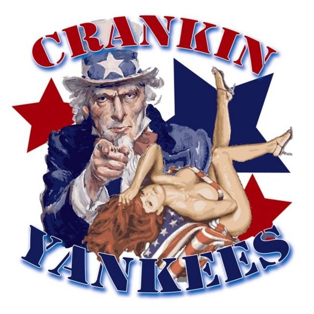 Crankin Yankees