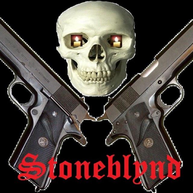 Stoneblynd