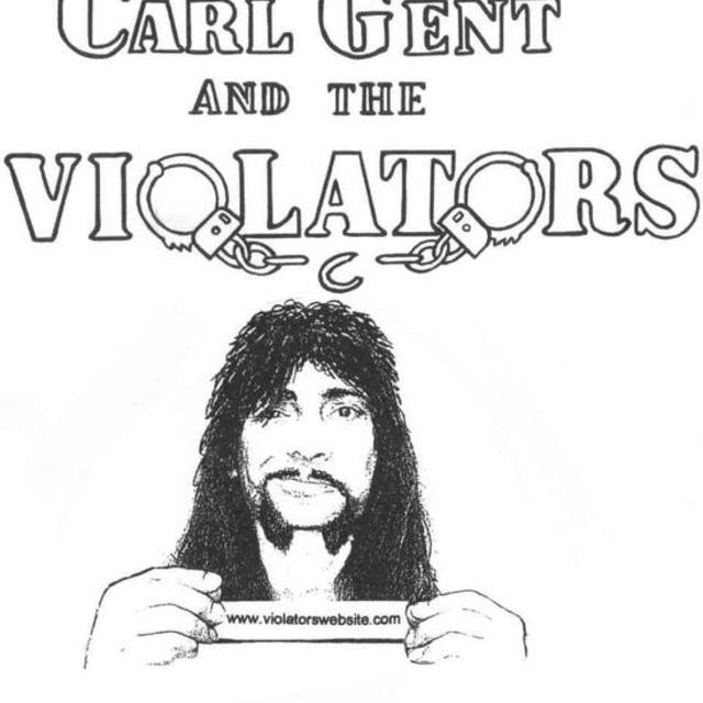 Carl Gent and the Violators