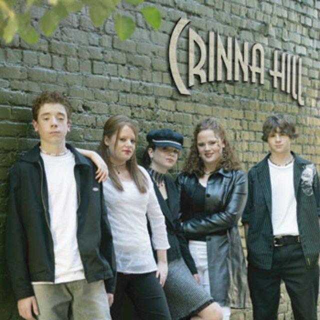 Crinna Hill