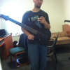 SSant7 Metal 7string