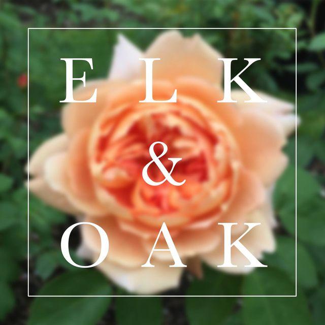 Elk & Oak