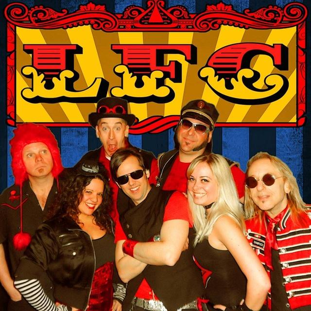 Libido Funk Circus