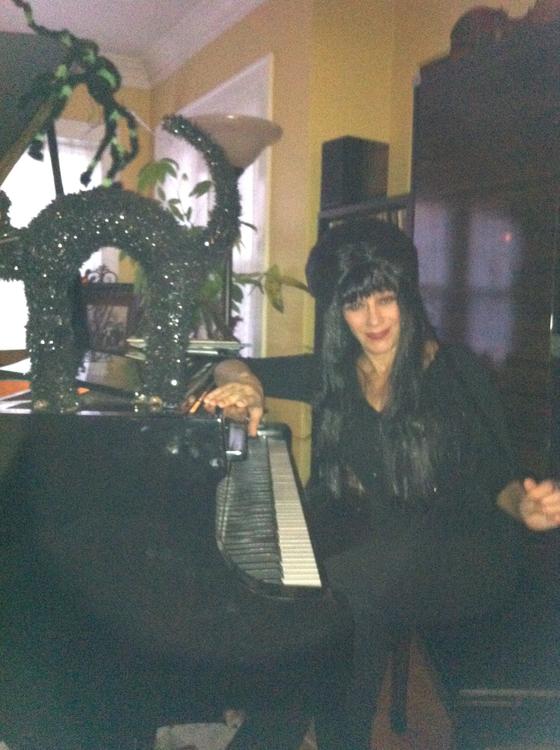 Sami Scot Musician In Chicago Il Bandmix Com