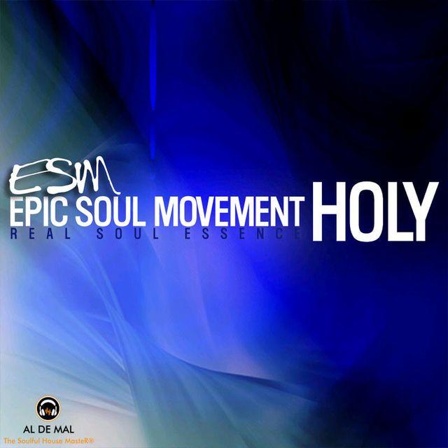 EPIC SOUL MOVEMENT