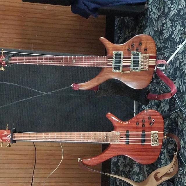 bassman410