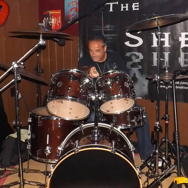 Drummerboy-Raff