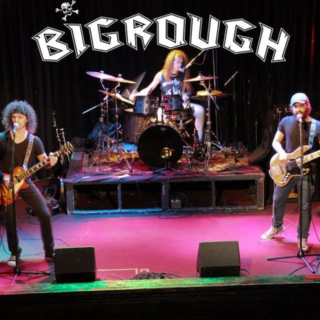 Bigrough