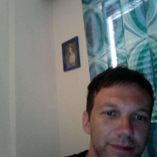 Dan Roncevic