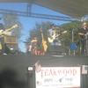 Teakwood Drive Band