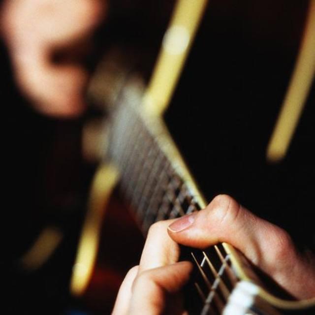 FUMC Conroe Praise & Worship Band