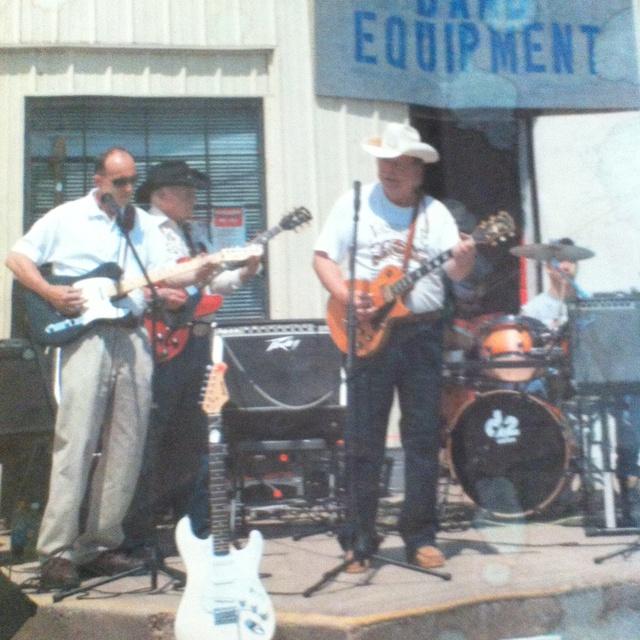 The StarLight Band