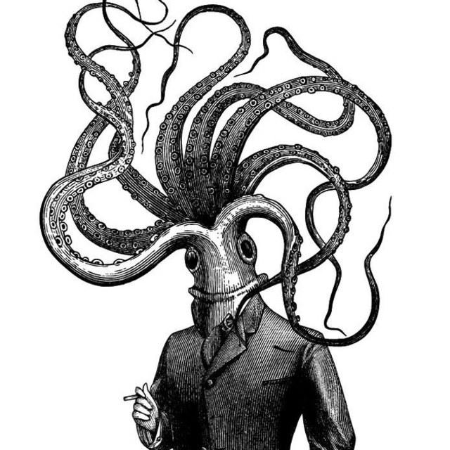 Squid Face