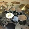 Maine Moose Drummer