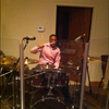 Drummer boy Williams