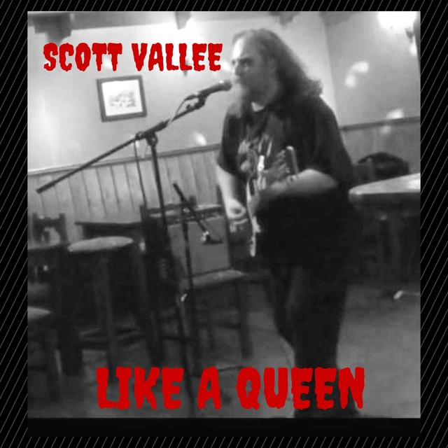Scott Vallee and the Dollmakers