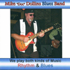 Mike Dollins Blues Band