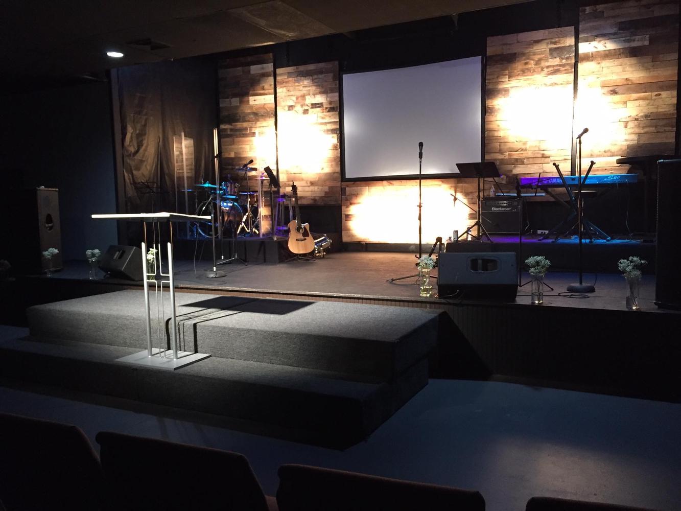 Life Elevation Church Band In Winder Ga Bandmix Com
