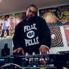 DJ Jazznosis