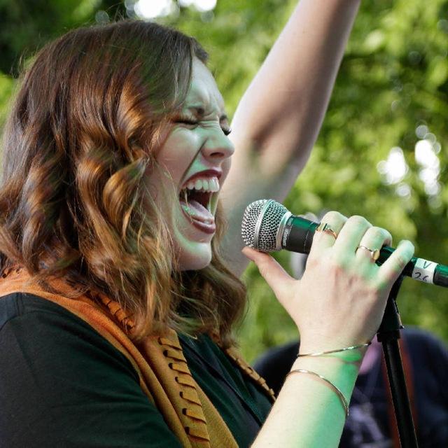 Becky Murphy